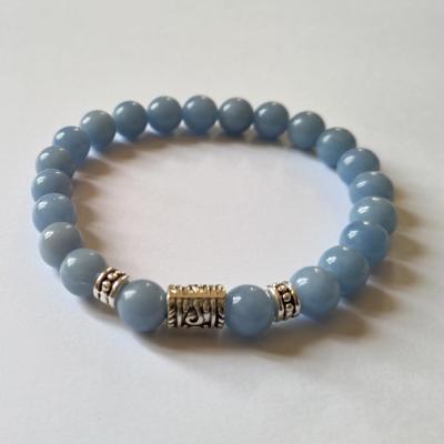 Bracelet homme angelite 1