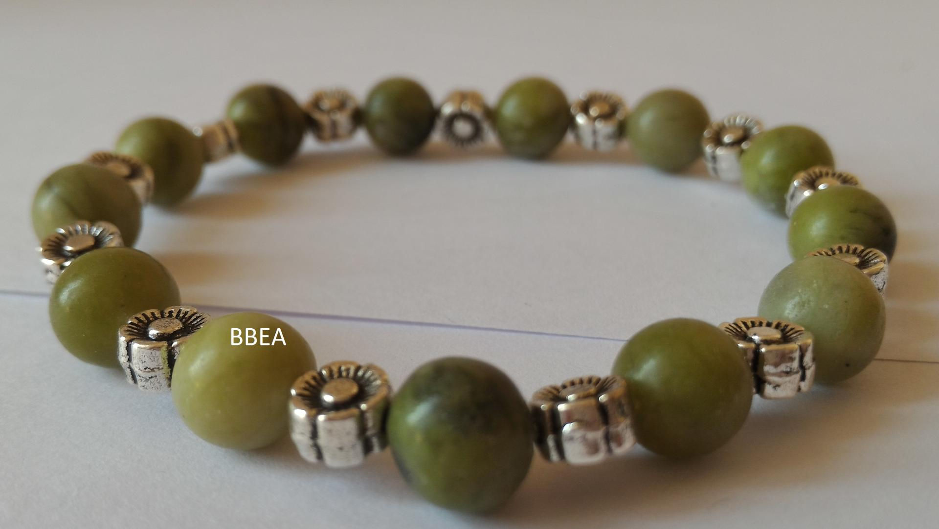 Bracelet jade 1 1