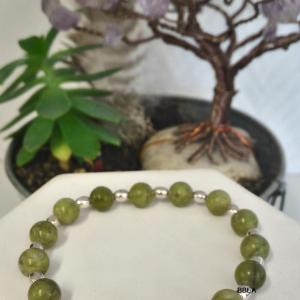 Bracelet jade 1 2