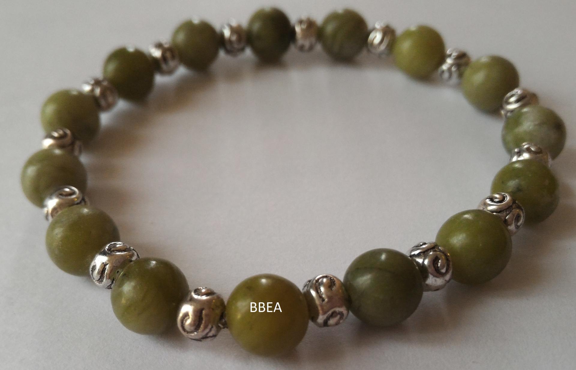 Bracelet jade 1