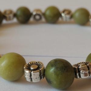 Bracelet jade 2 1