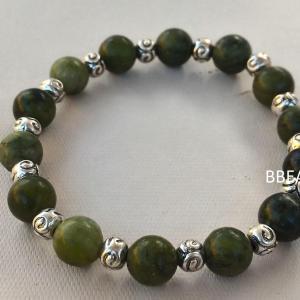 Bracelet jade 2