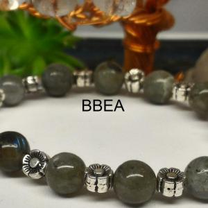 Bracelet labradorite 3 2