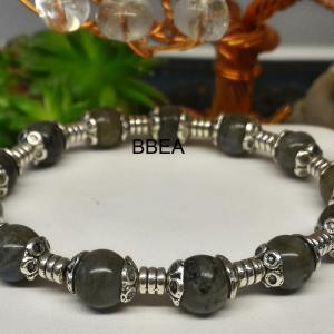 Bracelet labradorite 4 1