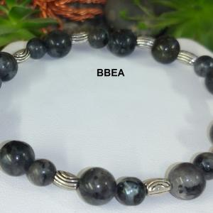 Bracelet labradorite 5