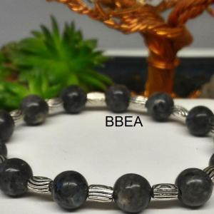 Bracelet labradorite 6 1