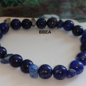 Bracelet lapis lazuli 1 1