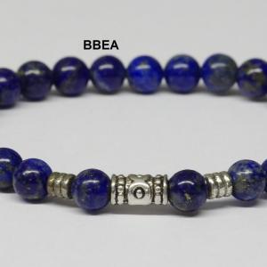 Bracelet lapis lazuli 1 2
