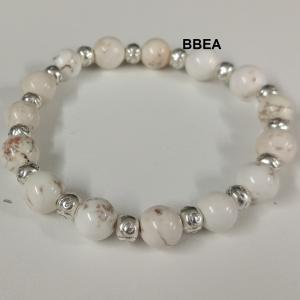 Bracelet magnesite 1 5