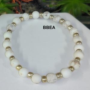 Bracelet magnesite 2