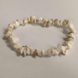 Bracelet magnesite 4