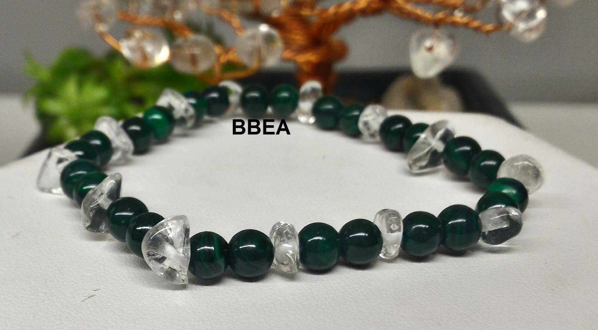 Bracelet malachite 1 1
