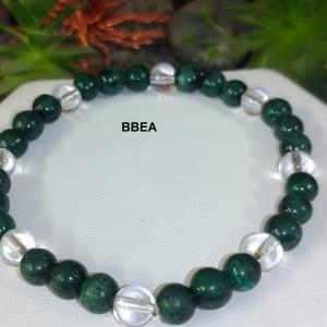 Bracelet malachite 1 3