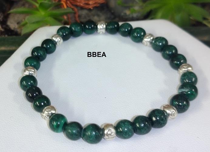 Bracelet malachite 2 3