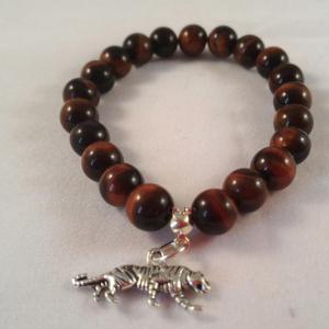 Bracelet oeil de taureau 3