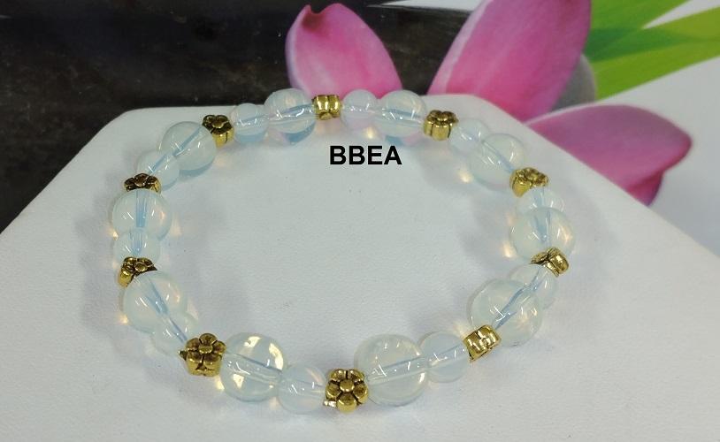 Bracelet opalite 1