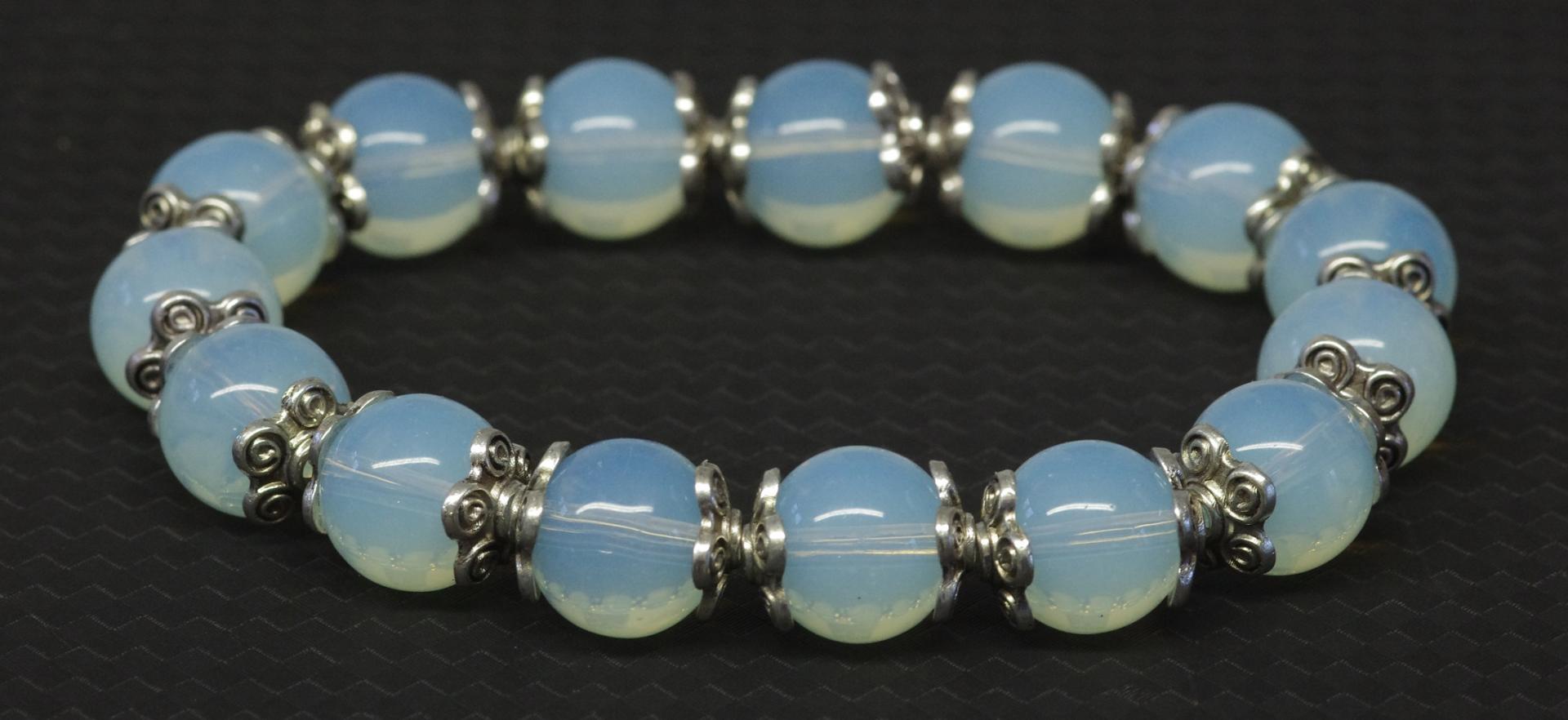 Bracelet opalite 3 1