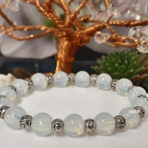Bracelet opalite 3