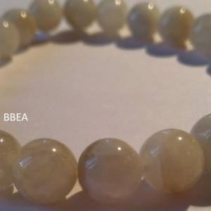 Bracelet pierre de lune 2 2