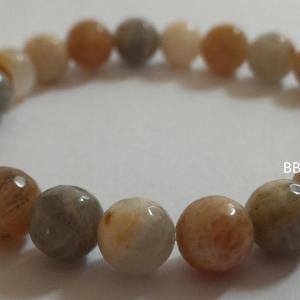 Bracelet pierre de lune 2 3