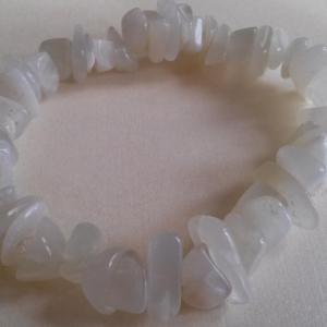 Bracelet pierre de lune 5