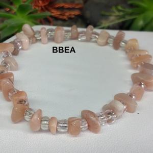 Bracelet pierre de soleil 1