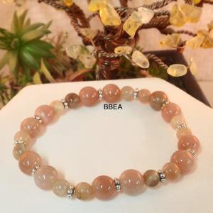 Bracelet pierre de soleil 2