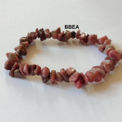 Bracelet rhodonite 2