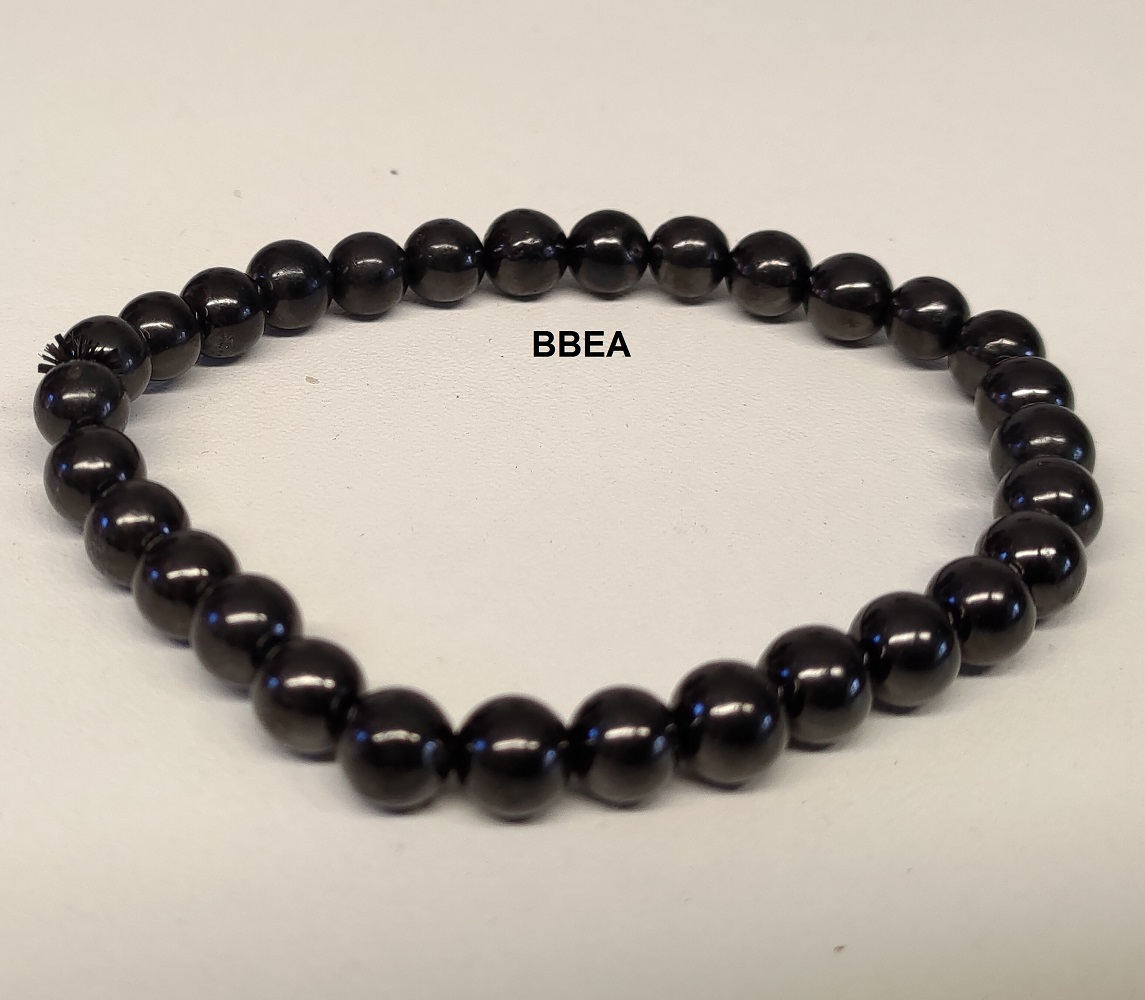 Bracelet shungite 1