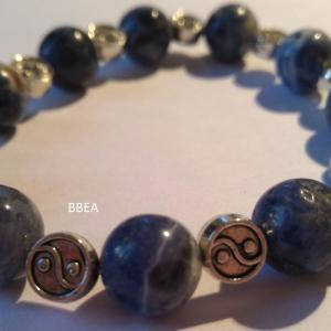 Bracelet sodalite 1 1