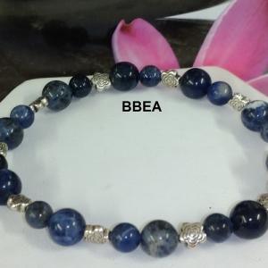 Bracelet sodalite 3