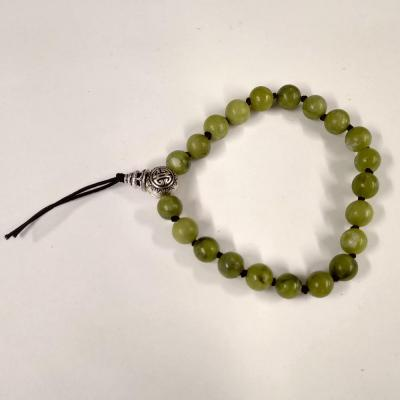 Bracelet tibetain jade 1