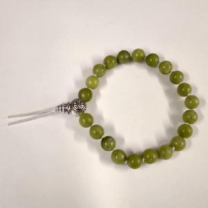 Bracelet tibetain jade 2