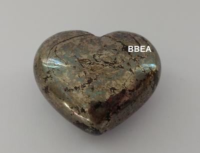 Coeur pyrite 1