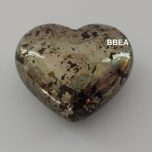 Coeur pyrite 2