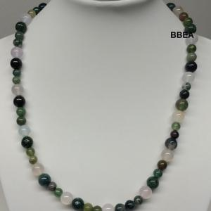 Collier agate 3