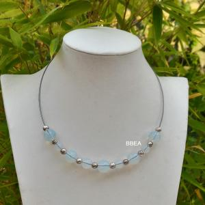 Collier opalite 2