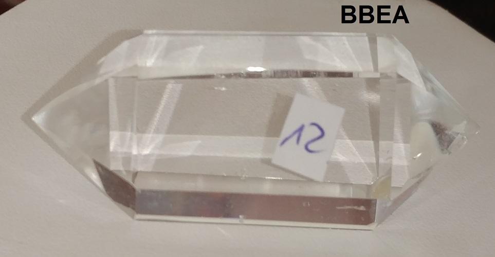 Cristal bitermine 12