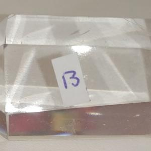 Cristal bitermine 13