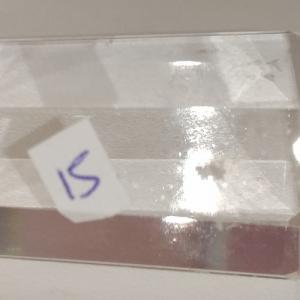 Cristal bitermine 15