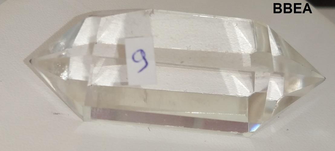 Cristal bitermine 9