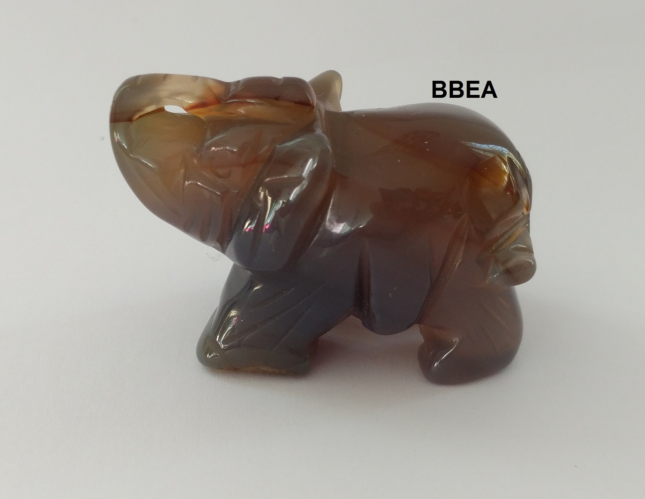Elephant agate 1