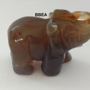 Elephant agate 2 1