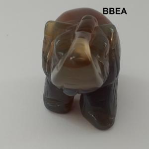 Elephant agate 3 1