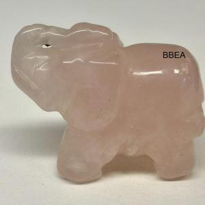 Elephant quartz rose 2