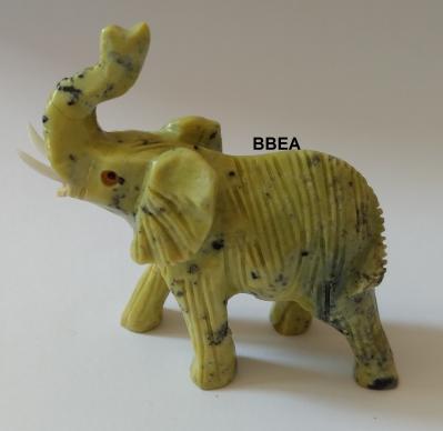 Elephant serpentine 1