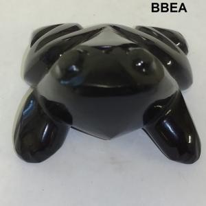 Grenouille obsidienne 1