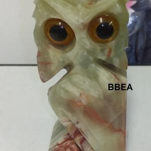 Hibou onyx