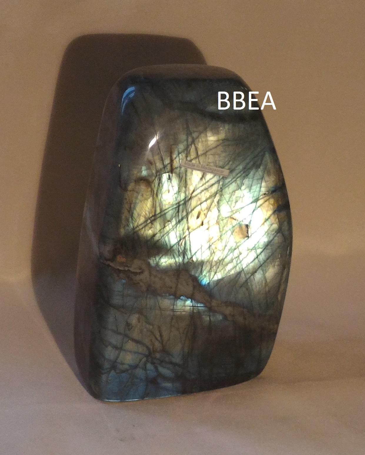 Labradorite 2977g 20x13cm
