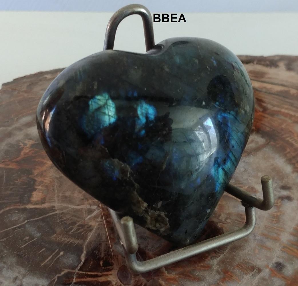 Labradorite coeur 1